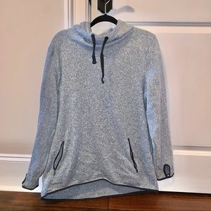 Old navy hooded sweatshirt